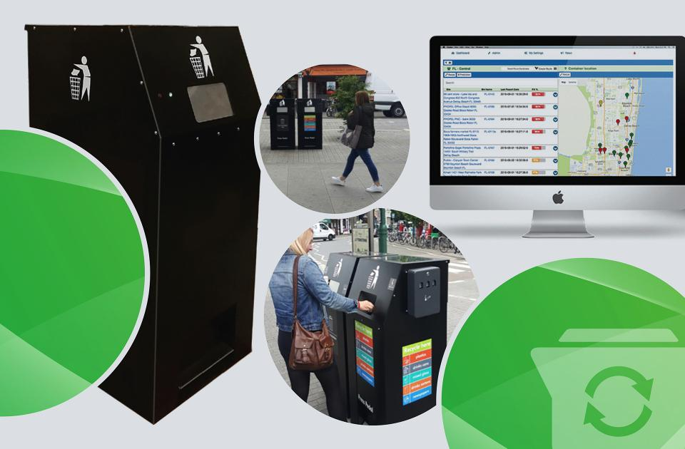 Smart waste solutions