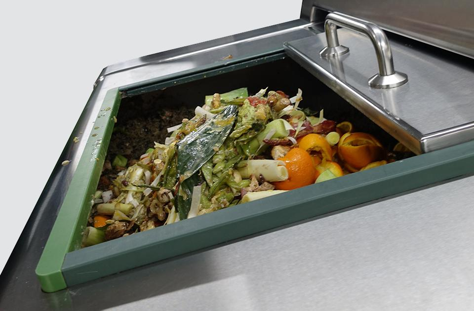 Food waste solutions